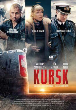 دانلود فیلم Kursk 2018