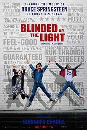 دانلود فیلم کور شده با نور Blinded by the Light 2019