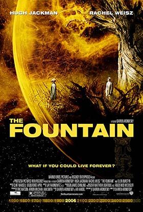 دانلود فیلم دوبله فارسی چشمه The Fountain 2006