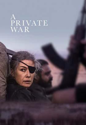 دانلود فیلم جنگ خصوصی دوبله فارسی