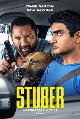 دانلود فیلم استابر Stuber 2019