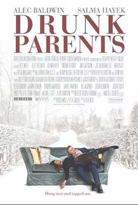 دانلود فیلم دوبله فارسی والدین مست Drunk Parents 2019