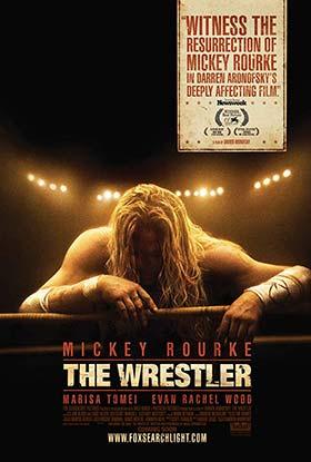 دانلود فیلم The Wrestler 2008