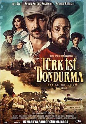 دانلود فیلم بستنی ترکی