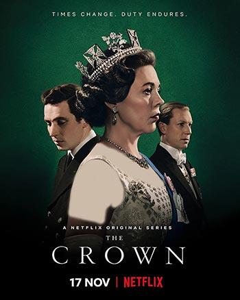 دانلود سریال زیرنویس فارسی تاج The Crown