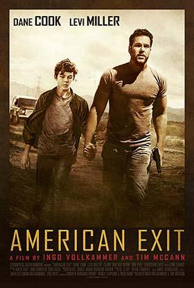 دانلود فیلم خروج آمریکایی