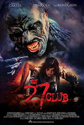 دانلود فیلم باشگاه ۲۷ The 27 Club 2019