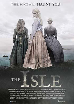 دانلود فیلم The Isle 2019 زیرنویس فارسی چسبیده