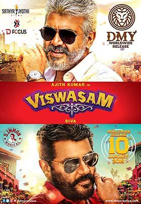 دانلود فیلم ویسواسام Viswasam 2019
