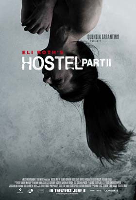 دانلود فیلم Hostel Part II 2007 زیرنویس فارسی چسبیده
