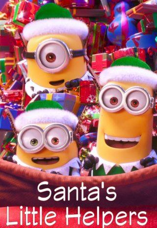 دانلود انیمیشن Santas Little Helpers 2019