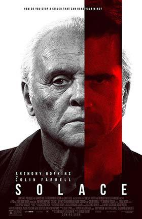 دانلود فیلم تحسین Solace 2015
