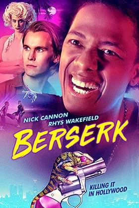 دانلود فیلم دیوانه Berserk 2019