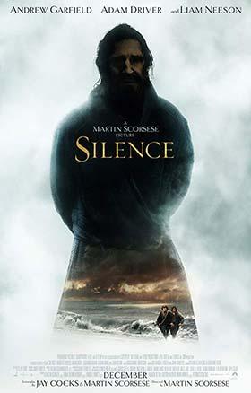 دانلود فیلم سکوت Silence 2016 زیرنویس فارسی چسبیده