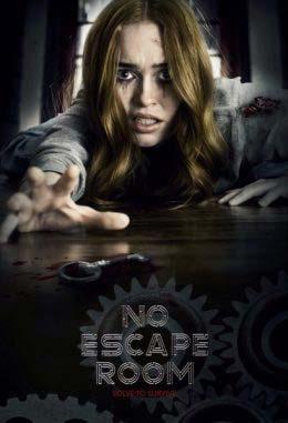 دانلود فیلم 2018 No Escape Room
