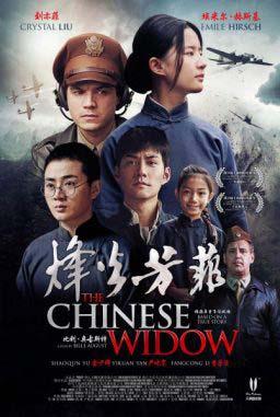دانلود فیلم The Chinese Widow 2017