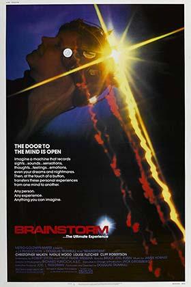 دانلود فیلم مغز و اعصاب Brainstorm 1983