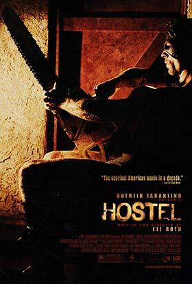 دانلود فیلم Hostel 2006 زیرنویس فارسی چسبیده
