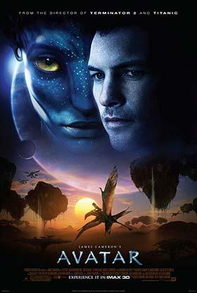 دانلود فیلم دوبله فارسی اواتار Avatar 2009 زیرنویس فارسی