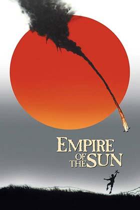 دانلود دوبله فارسی فیلم امپراطوری بهشت Empire of the Sun 1987