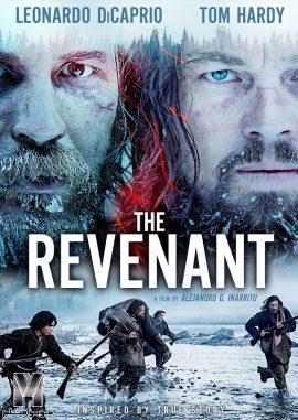 دانلود فیلم The Revenant 2015َ زیرنویس فارسی چسبیده