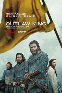 دانلود فیلم زیرنویس فارسی پادشاه یاغی ۲۰۱۸ Outlaw King دوبله فارسی