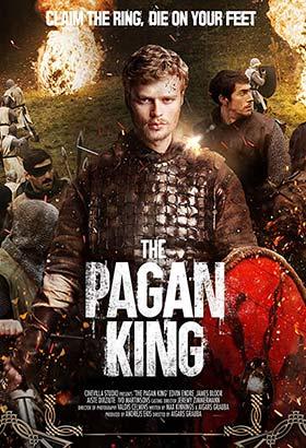 دانلود فیلم دوبله فارسی پادشاه پاگان The Pagan King 2018