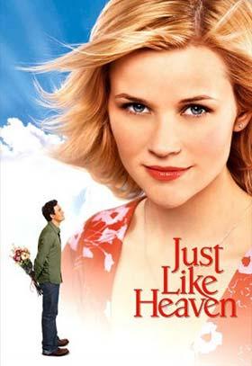 دانلود فیلم دوبله فارسی درست مثل بهشت Just Like Heaven 2005