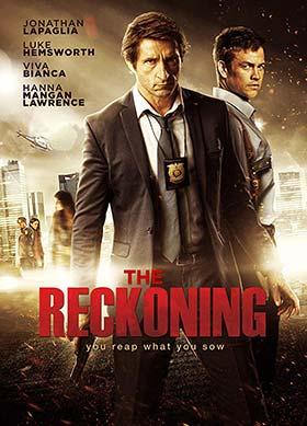 دانلود فیلم مکافات دوبله فارسی The Reckoning 2014