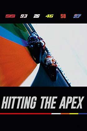 دانلود مستند رسیدن به اوج Hitting the Apex 2015