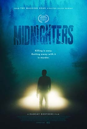 دانلود فیلم زیرنویس فارسی چسبیده شب خیزها Midnighters 2017