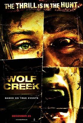 دانلود فیلم Wolf Creek 2005 زیرنویس فارسی چسبیده