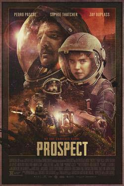دانلود دوبله فارسی فیلم Prospect 2018