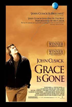 دانلود فیلم Grace Is Gone 2007