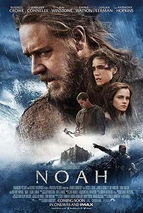 دانلود فیلم نوح Noah 2014