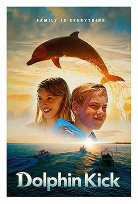 دانلود فیلم ضربه دلفین Dolphin Kick 2019