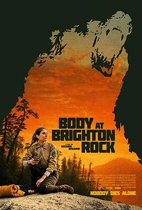 دانلود فیلم جسدی در صخره برایتون Body at Brighton Rock 2019