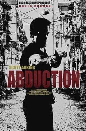 دانلود فیلم آدم ربایی Abduction 2019