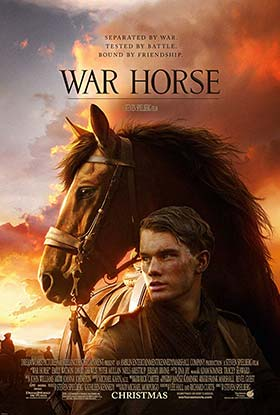 دانلود فیلم دوبله فارسی اسب جنگی War Horse 2011