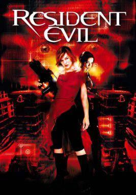 دانلود فیلم زیرنویس فارسی چسبیده رزیدنت ایول 1 Resident Evil 2002