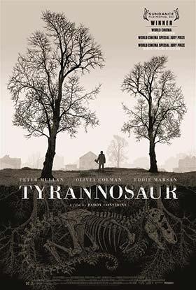 دانلود فیلم تیراناسور Tyrannosaur 2011 زیرنویس فارسی