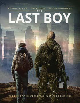 دانلود فیلم آخرین پسر The Last Boy 2019