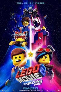 دانلود انیمیشن دوبله لوگو ۲ The Lego Movie 2: The Second Part 2019