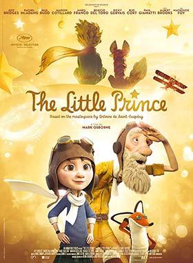 دانلود انیمیشن شازده کوچولو دوبله فارسی The Little Prince 2015