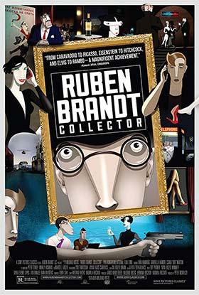 دانلود انیمیشن Ruben Brandt Collector 2018