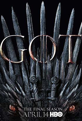 دانلود سریال دوبله بازی تاج و تخت Game Of Thrones زیرنویس فارسی چسبیده