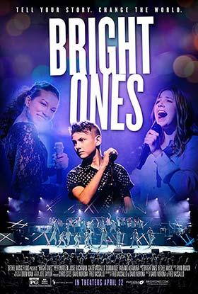 دانلود فیلم استعدادهای درخشان Bright Ones 2019