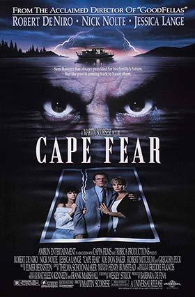 دانلود فیلم Cape Fear 1991