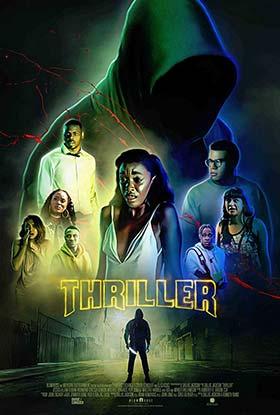 دانلود فیلم Thriller 2018 زیرنویس فارسی چسبیده