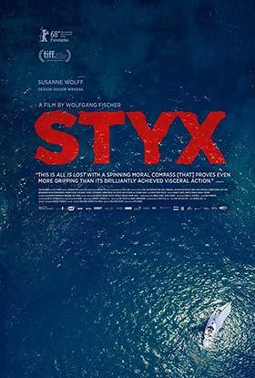 دانلود فیلم Styx 2018